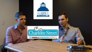 Charlotte Street Renovations