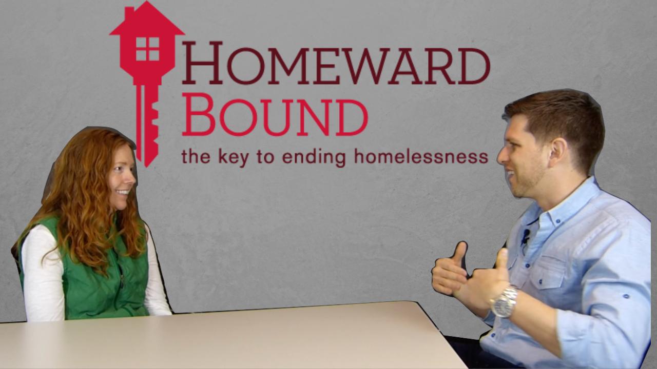 Debbie Alford – Homeward Bound