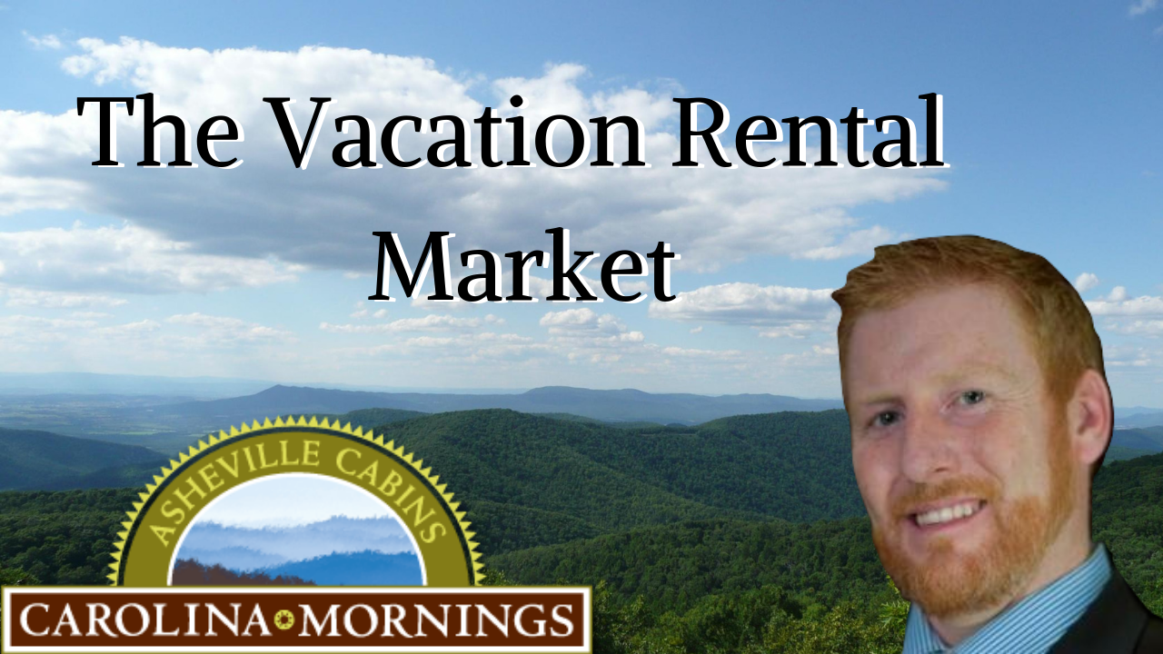 Asheville Vacation Rentals – Gay Weber