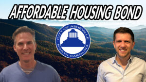 THE CITY OF ASHEVILLE'S AFFORDABLE HOUSING BOND | AREN 93