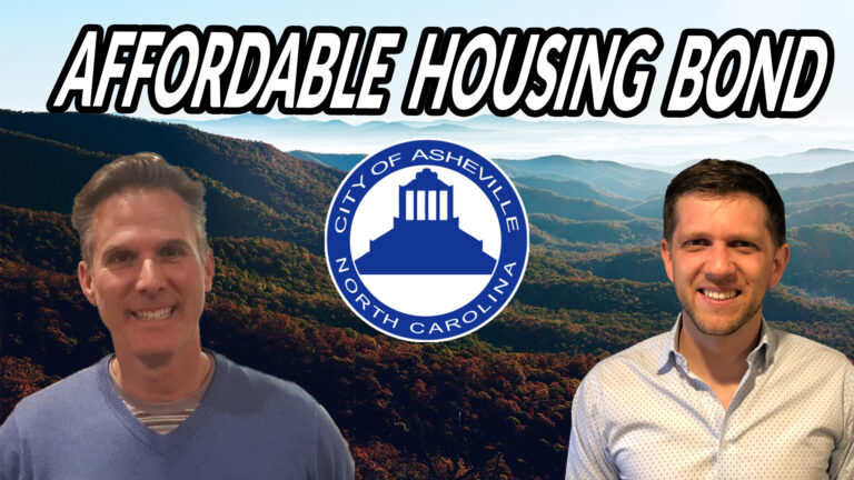 Asheville Affordable Housing Bond