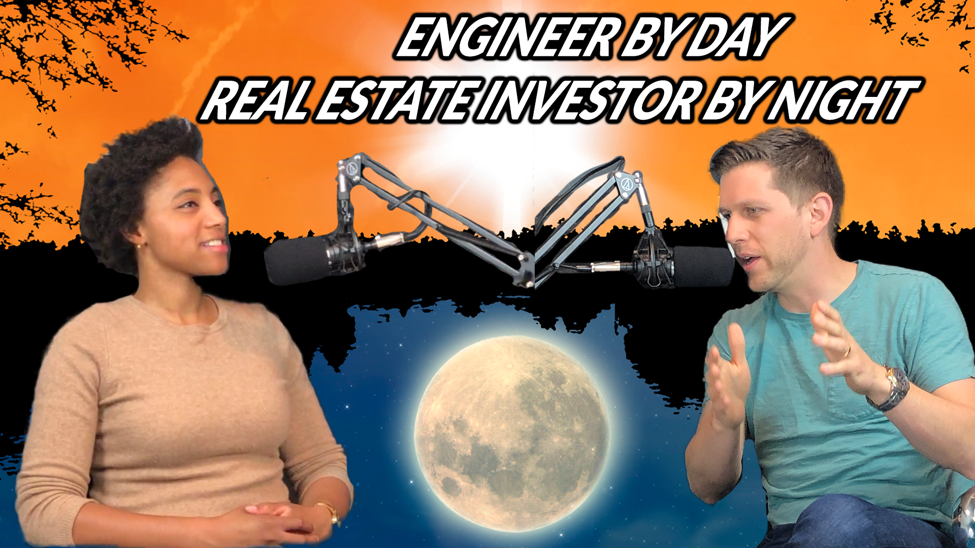 PURSUING REAL ESTATE INVESTING ON TOP OF A GREAT CAREER   AREN 91