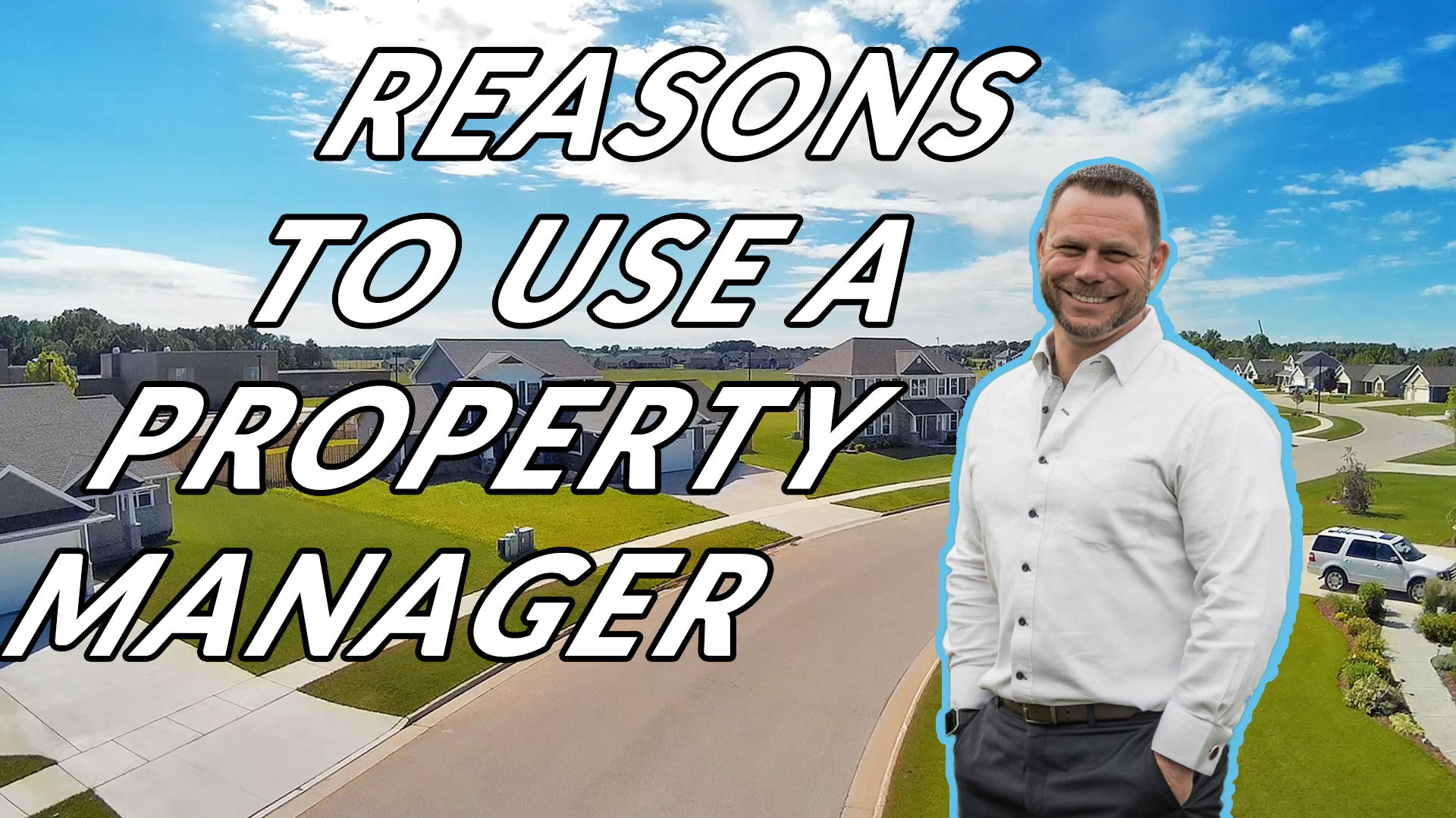 Using A Realtor to Buy Investment Properties/Property Management