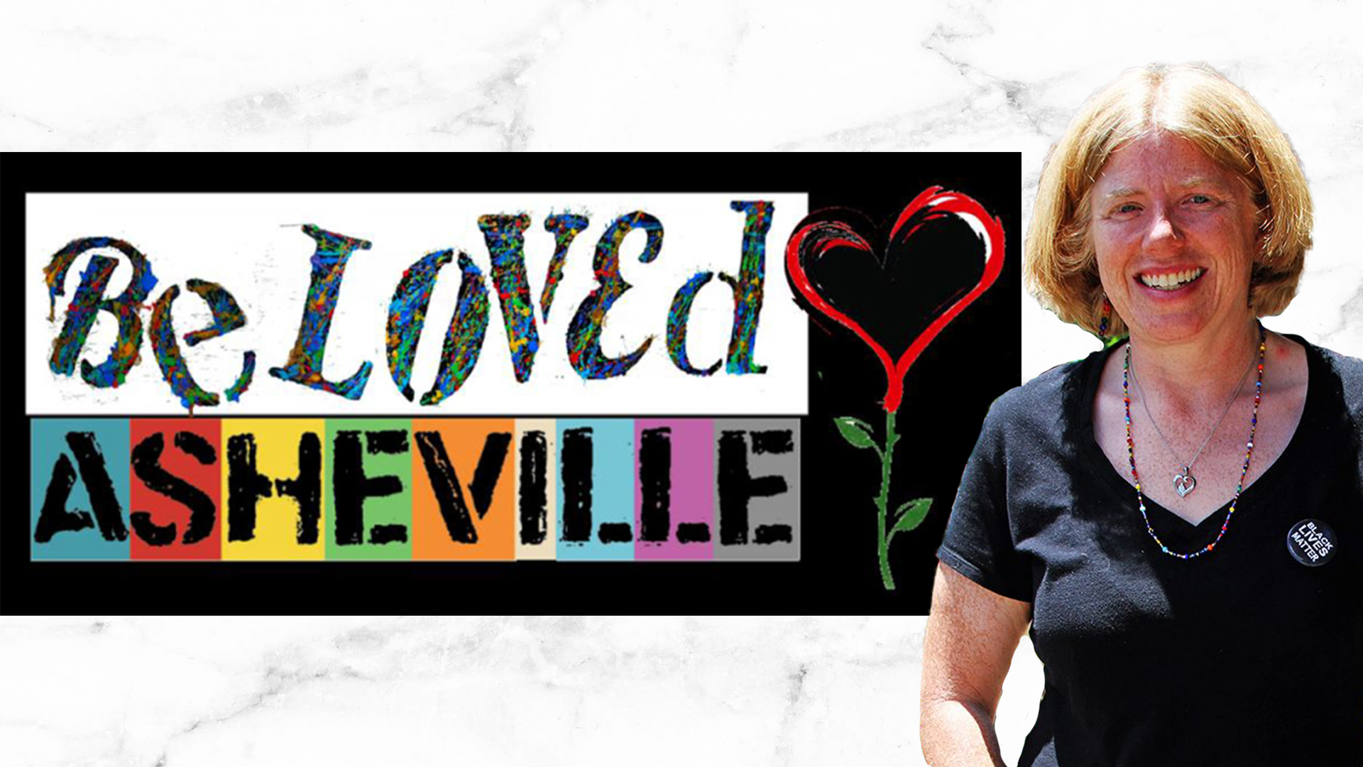 BELOVED ASHEVILLE WITH AMY CANTRELL & PONKHO BERMEJO   AREN 101