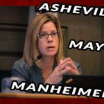 Esther Manheimer Mayor of Asheville
