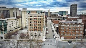 Asheville Affordable Housing: The Squeeze – A Local Perspective