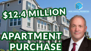 BUYING A $12.4M APARTMENT COMPLEX WITH BILL ZAHLLER | AREN 102