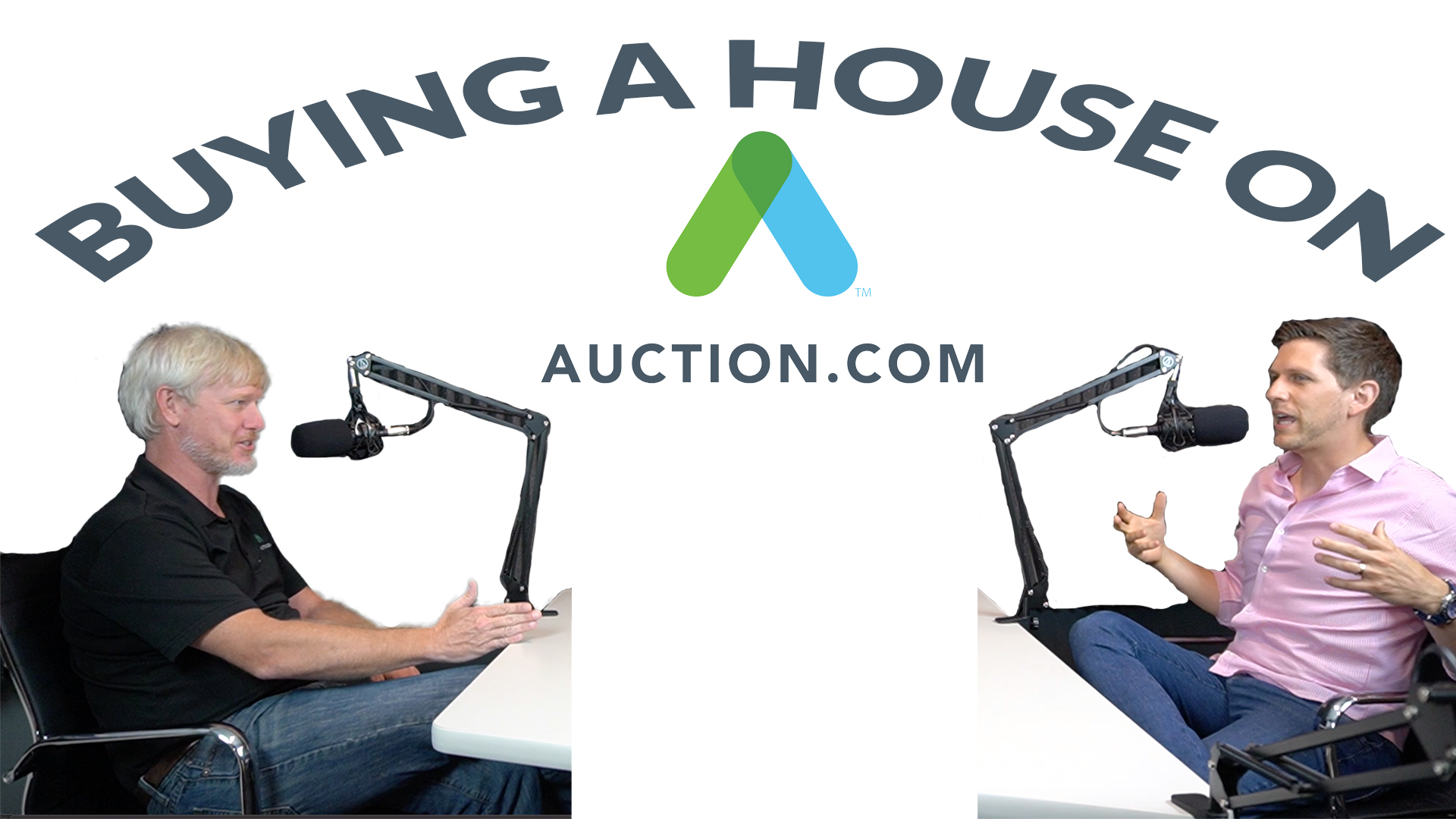 BUYING HO– USES ON AUCTION.COM   AREN 107