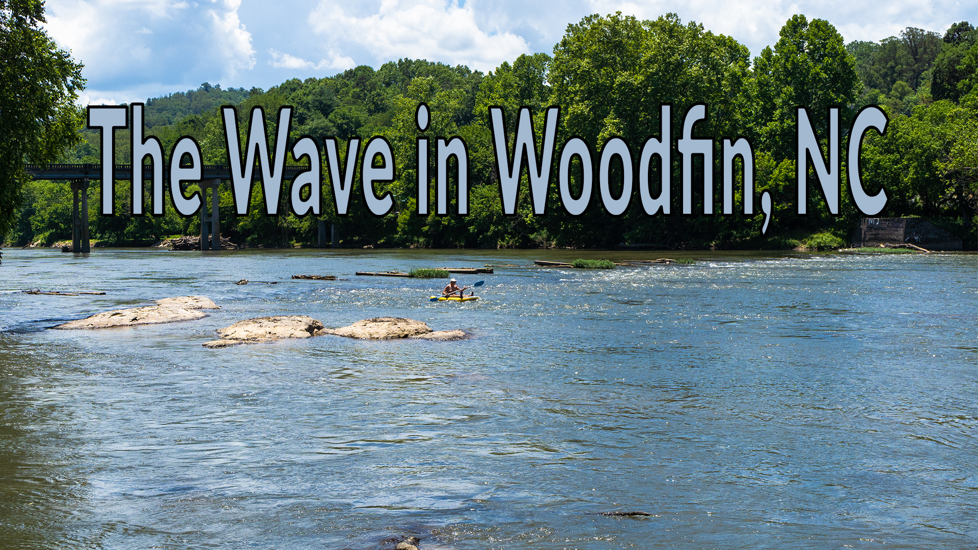 Woodfin, North Carolina's 'Wave' of the Future