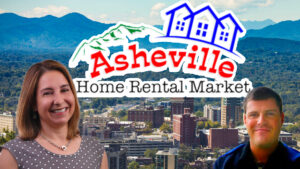 ASHEVILLE HOME RENTAL MARKET | AREN 112