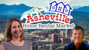 ASHEVILLE HOME RENTAL MARKET | AREN 112
