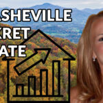 Q4 ASHEVILLE REAL ESTATE MARKET UPDATE | AREN 118