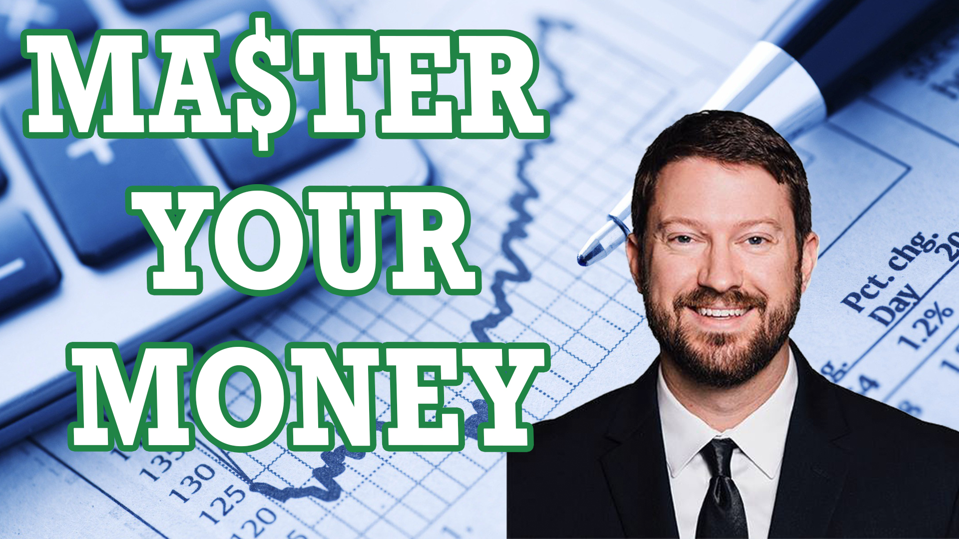 MASTER YOUR MONEY WITH KEITH PRESCOTT | AREN 119