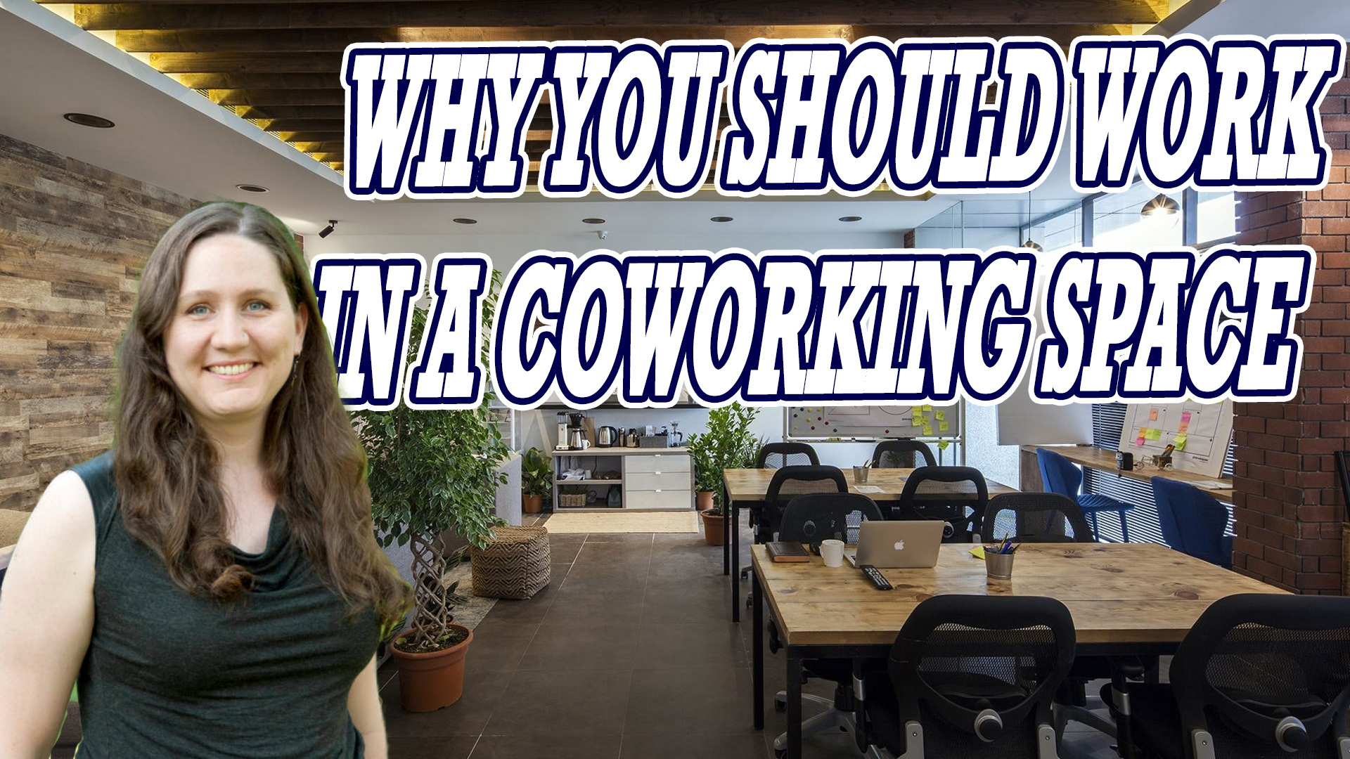 THE RISE OF COWORKING SPACES | AREN 116
