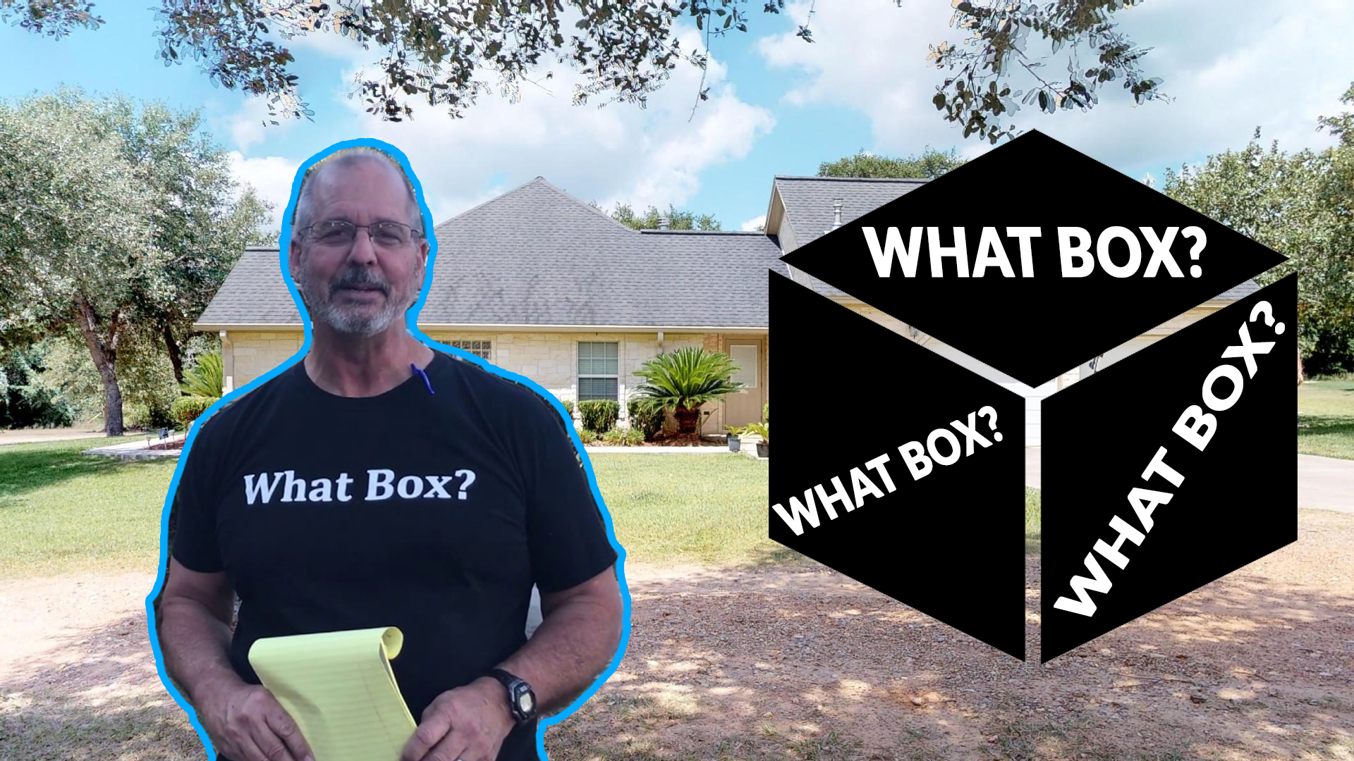 WHAT BOX? WITH BILL COOK | AREN 121