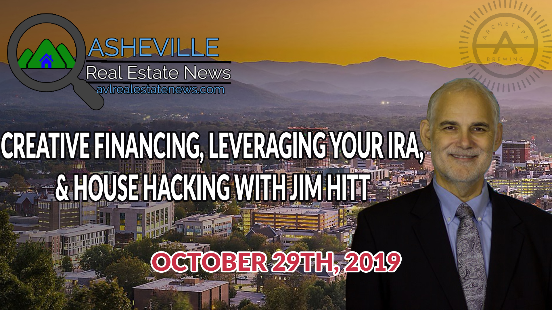 HOUSE HACKING, LEVERAGING YOUR IRA, & MORE | AREN 123