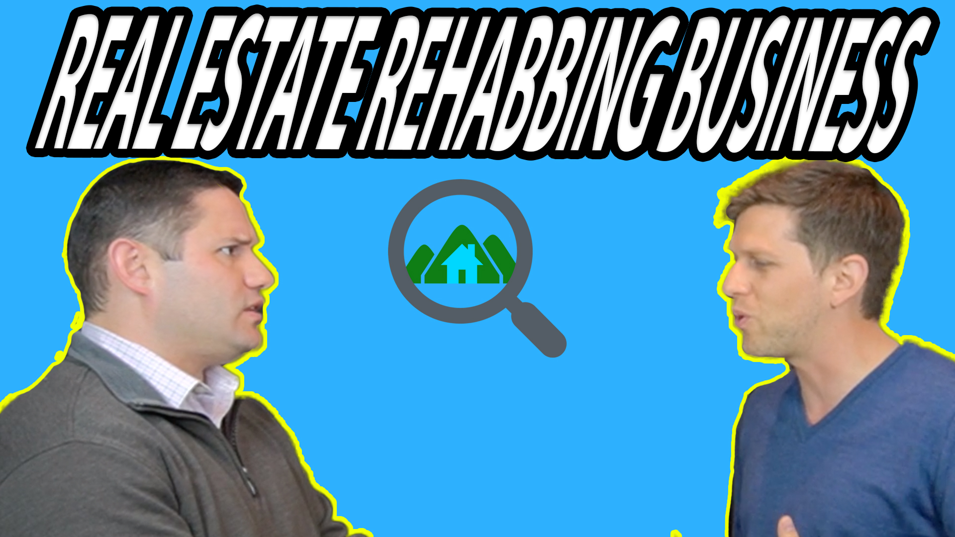 GROWING A SUCCESSFUL REHABBING BUSINESS | AREN 124