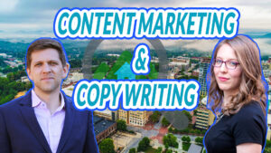 CONTENT MARKETING AND COPYWRITING | AREN 125