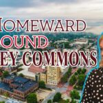 Meredith Switzer and Homeward Bound's Key Commons