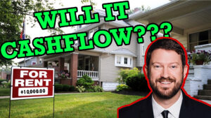 RENTAL PROPERTY: HOW TO BUY FOR CASHFLOW | AREN 128