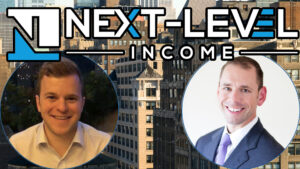 TAKING YOUR INCOME TO THE NEXT-LEVEL | AREN 132