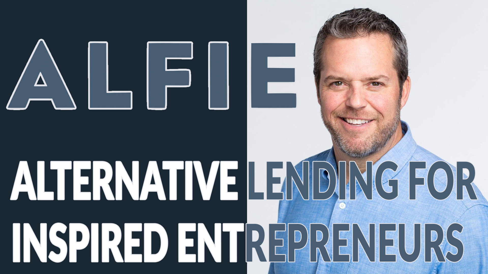ALTERNATIVE LENDING FOR INSPIRED ENTREPRENEURS | AREN 134