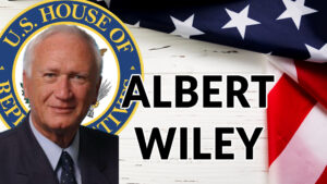 Albert Wiley, US House Candidate