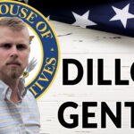 DILLON GENTRY FOR US HOUSE OF REPRESENTATIVES DISTRICT | AREN 142