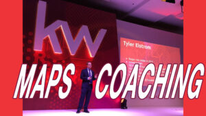 KW MAPS COACH SHARES SECRETS TO SUCCESS | AREN 135