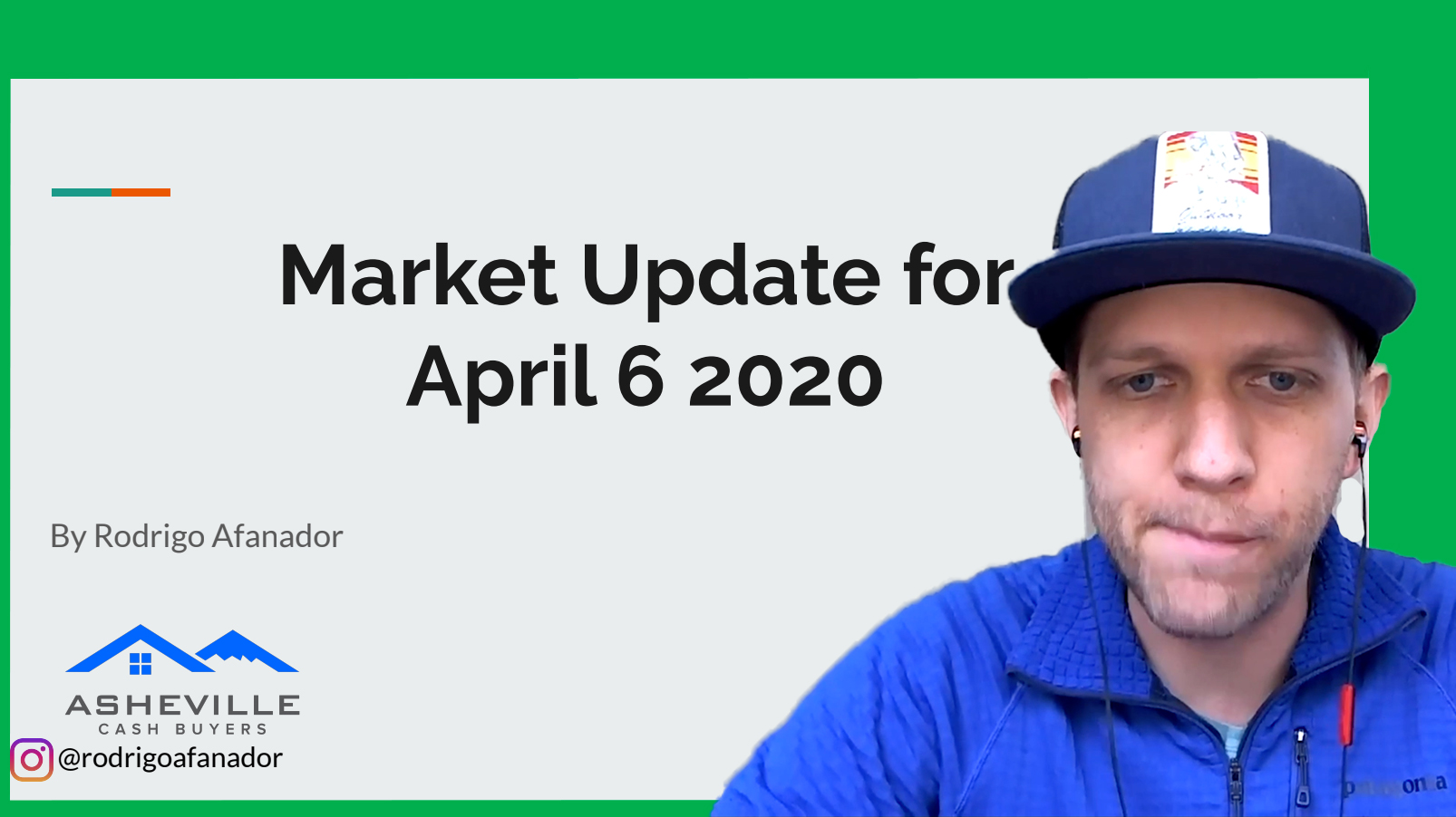 Q1 2020 Real Estate Market Update