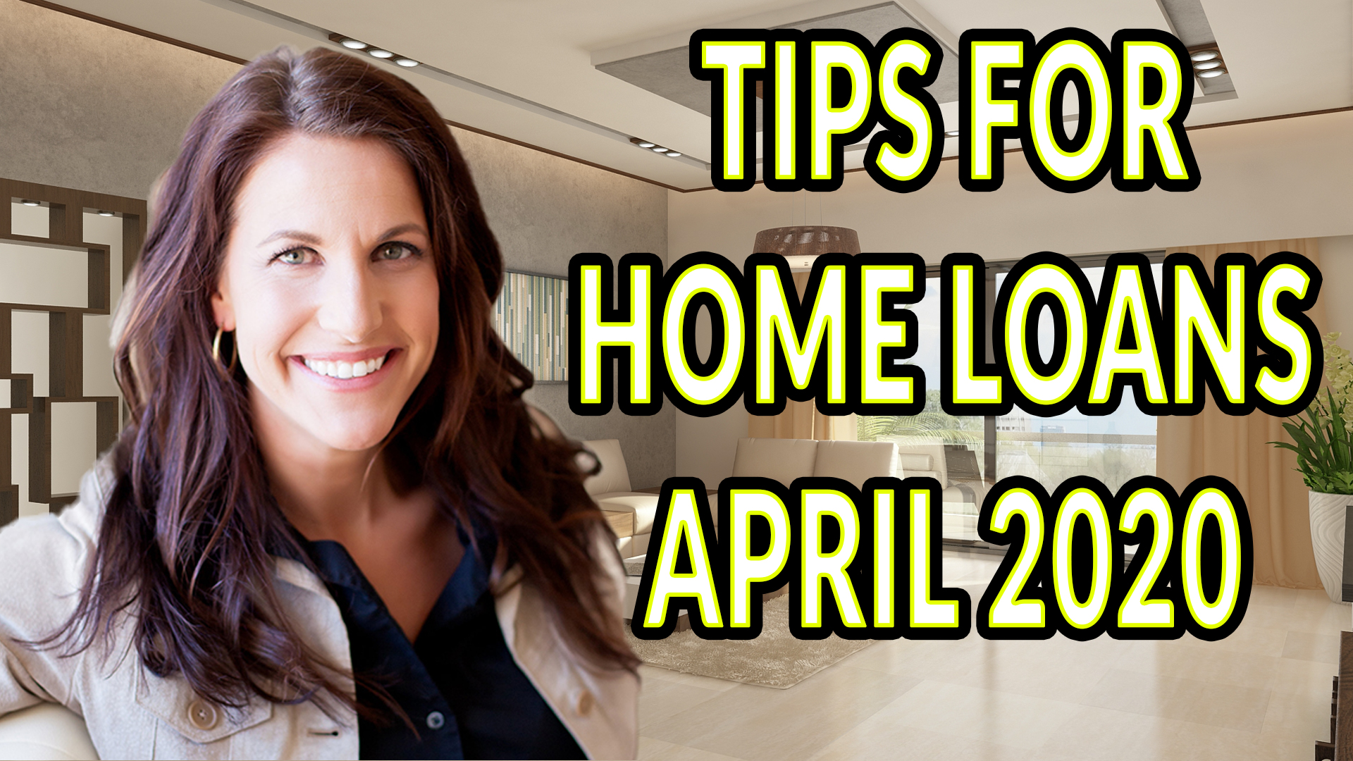 A Mortgage Expert's Tips for Home Loans