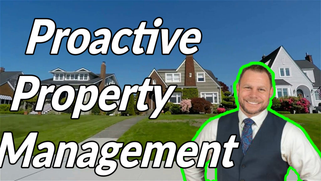 proactive property management