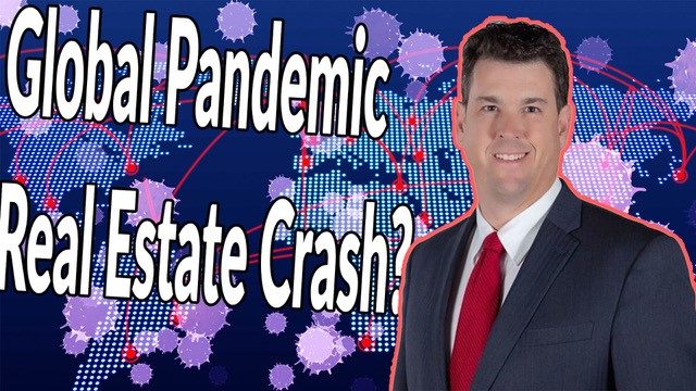 How Will The Pandemic Affect Real Estate?
