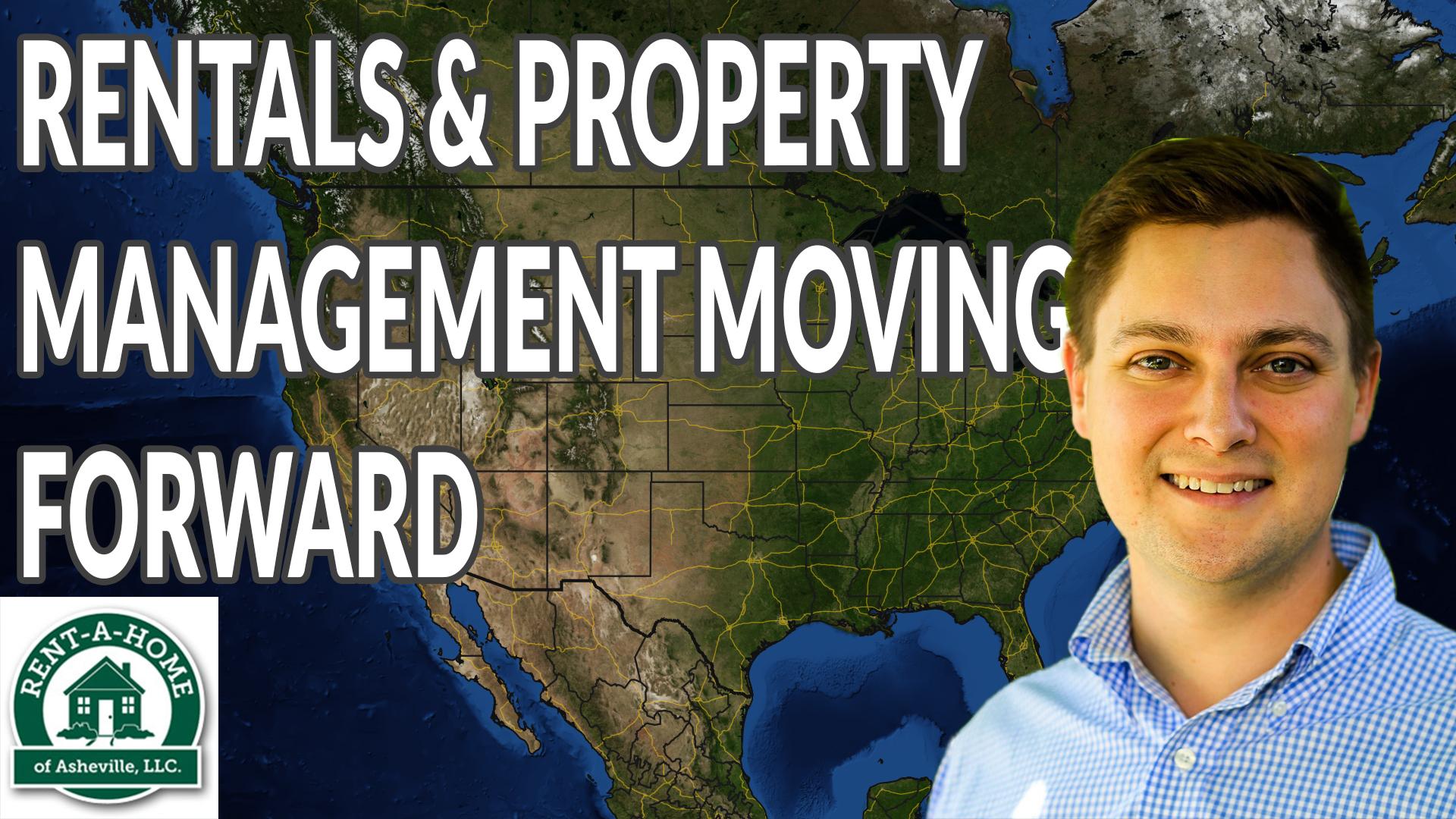 Property Management Moving Forward