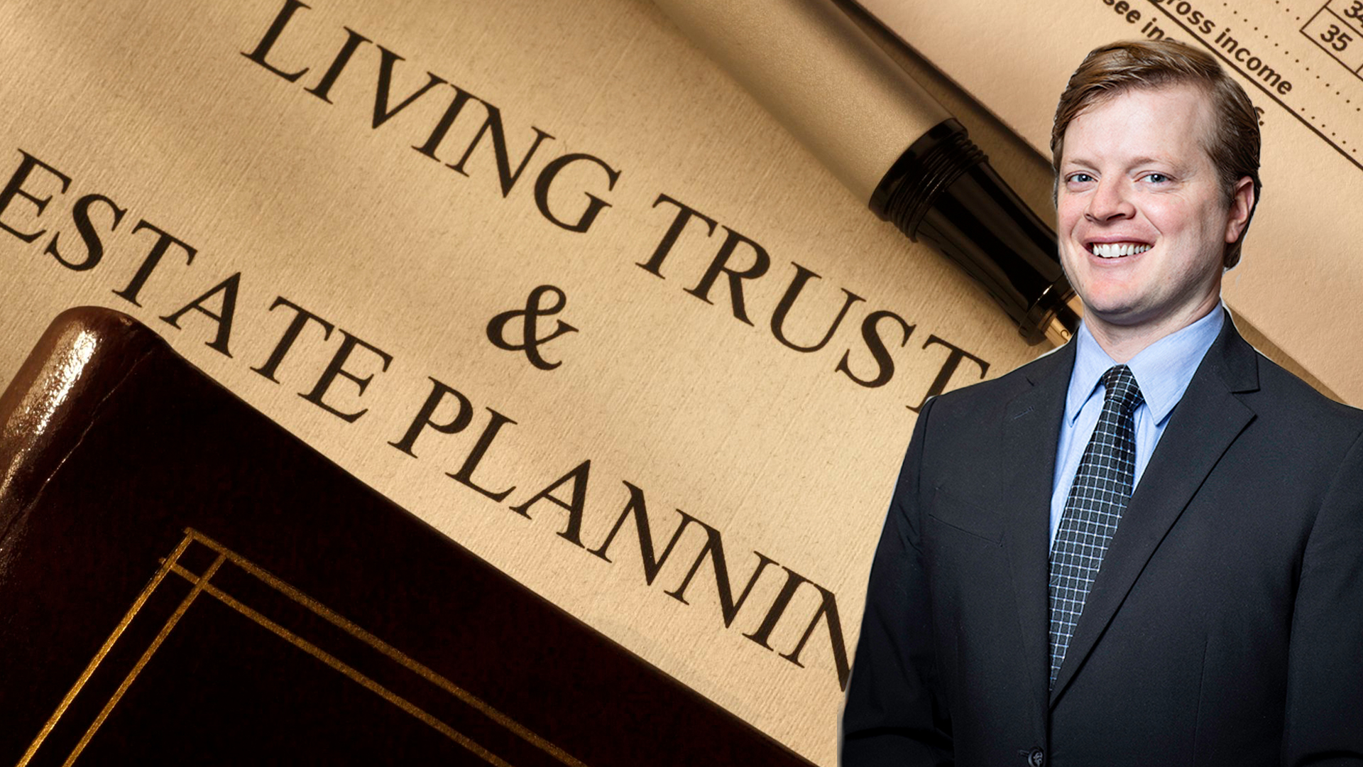 165. The Basics Of Trusts, Wills, & Estates With Lorin Page