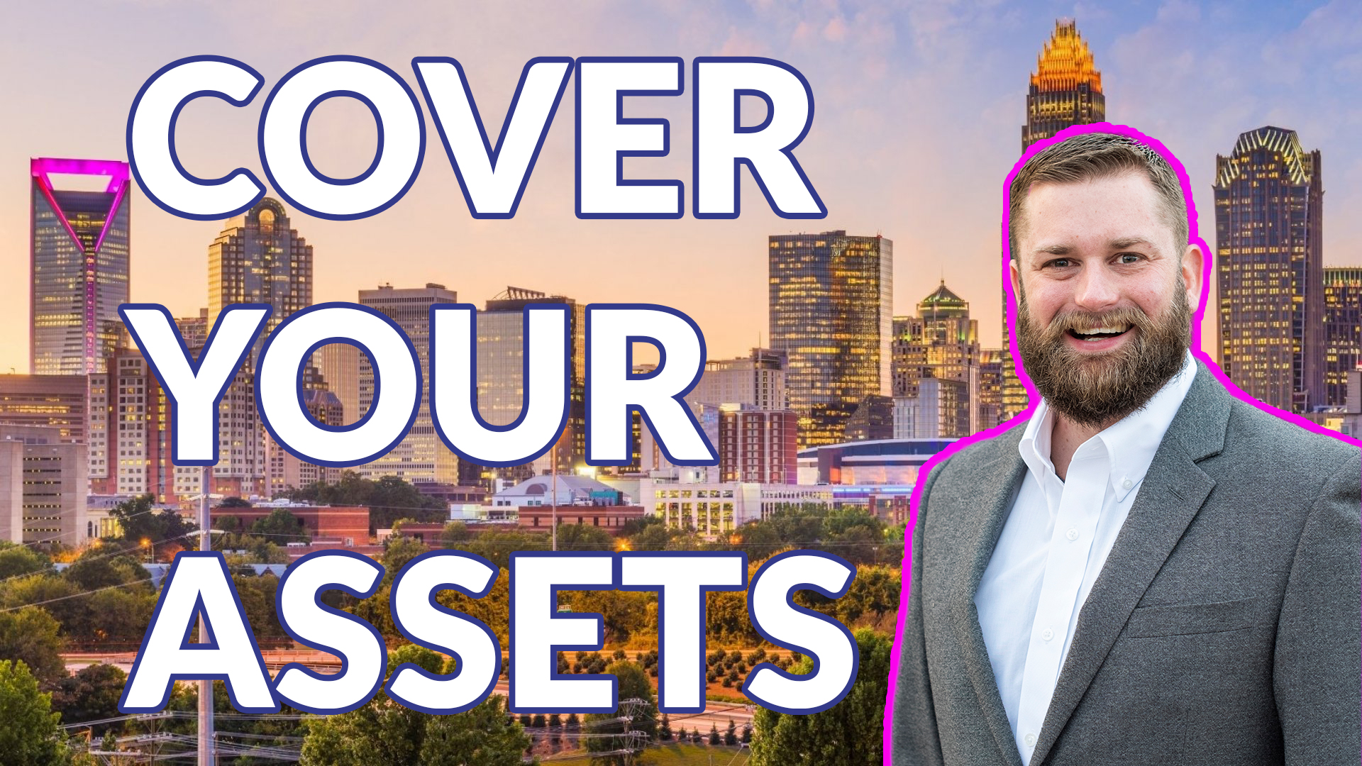 Cover Your Assets With The Right Insurance