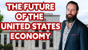 167. America's Next Recession? With Bryce Robertson