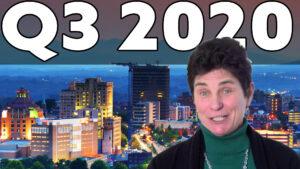 166. Asheville Housing Market Update July 2020