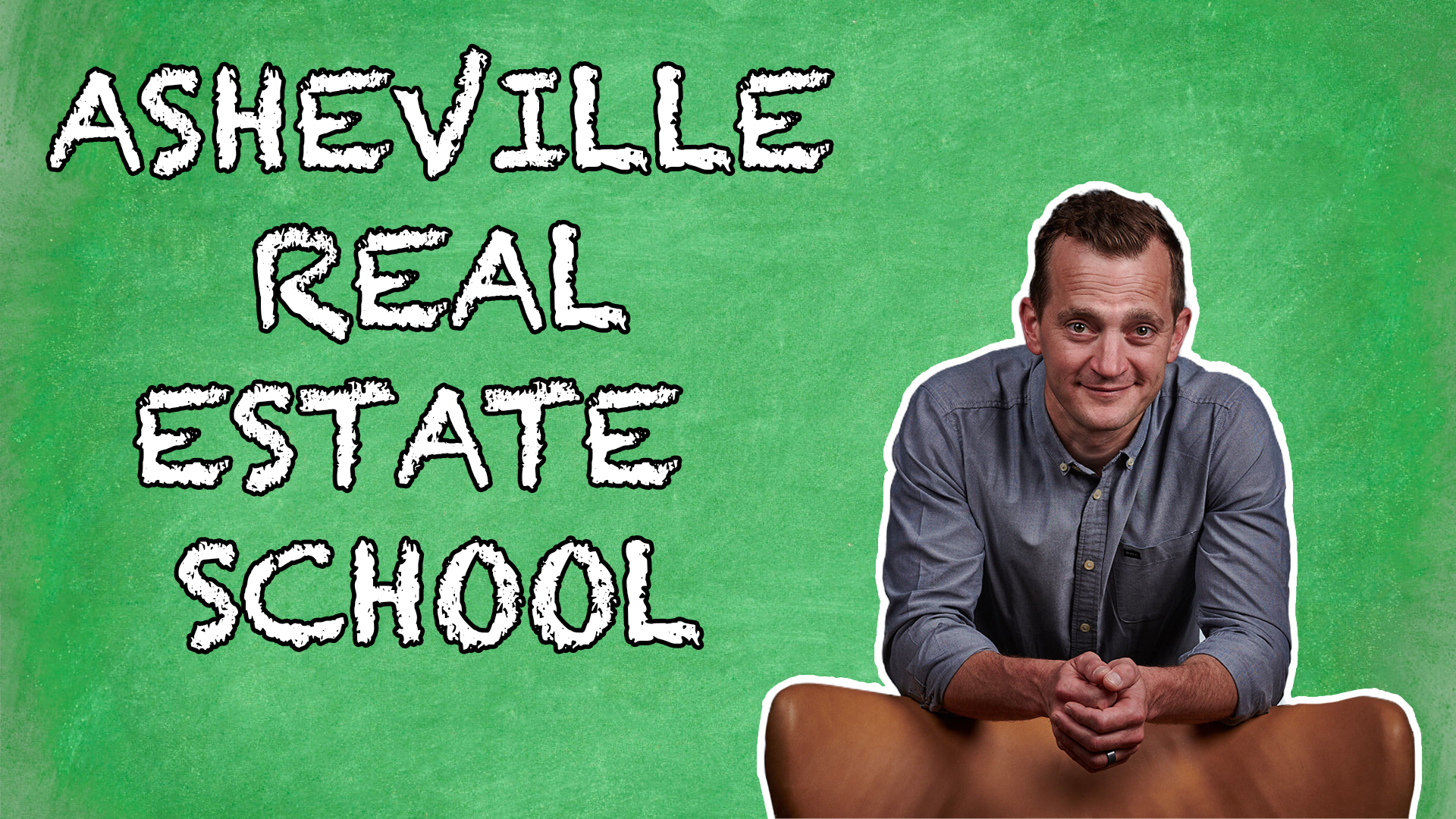 173. Avl WNC School of Real Estate with Johnny Kucsera