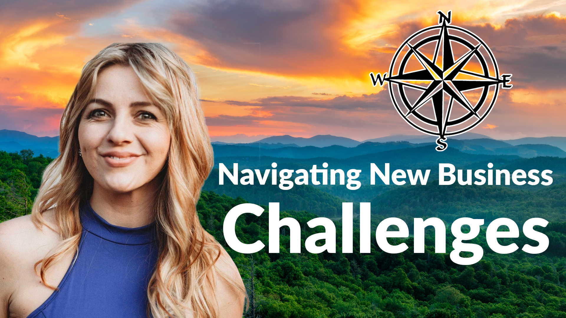 177. Navigating The Challenges of a New Business