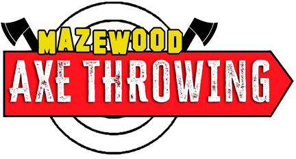 Mazewood Axe Throwing