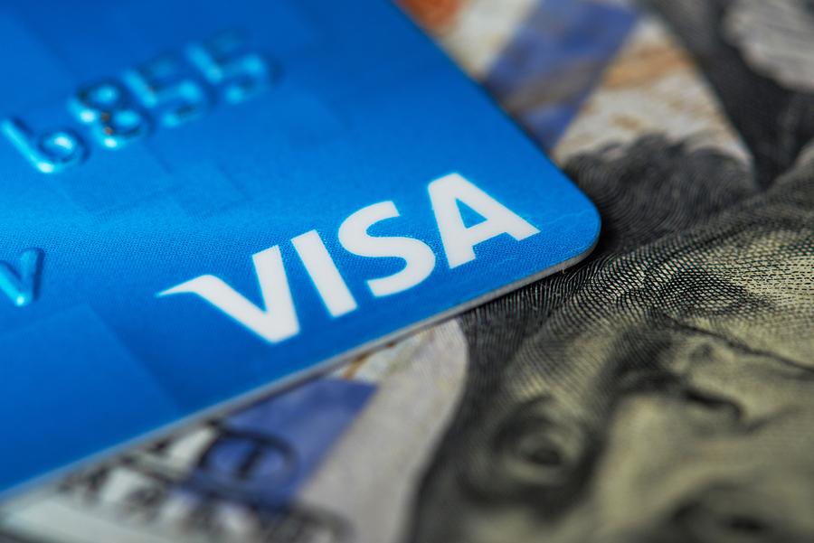 Visa Card Information