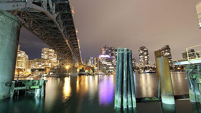 Bridge Overhead