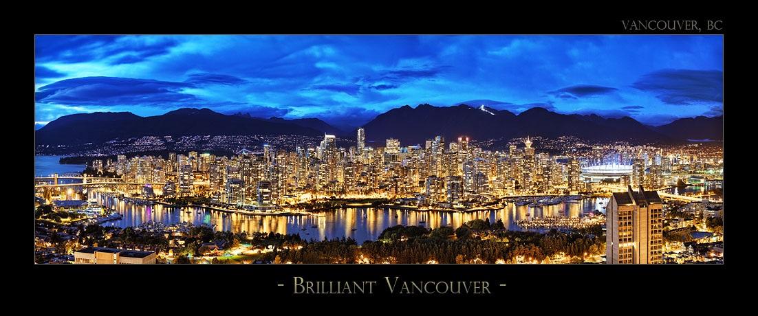 Brilliant Vancouver - 1459