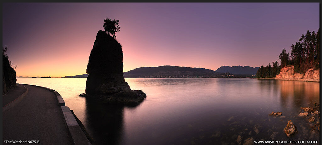 N075-The-Watcher-Siwash-Rock-Stanley-Park-Vancouver-BC-Canada-Chris-Collacott-Photography-avision.ca copy