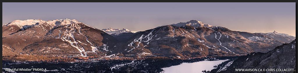 PM040-Whistler-Blackcomb-Black-Tusk-Vancouver-BC-Canada-Chris-Collacott-Panoramic