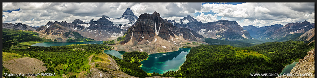 PM085-A-Aspiring-Assiniboine-Mount-Rockies-Canadian-Chris-Collacott