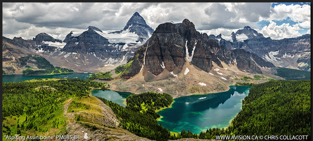 PM085-B-Aspiring-Assiniboine-Mount-Rockies-Canadian-Chris-Collacott copy