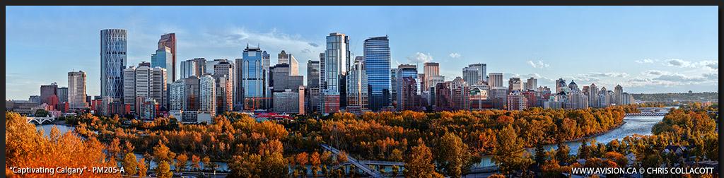 PM205-Captivating-Calgary-Skyline-Pano-Hugh-Bluff-Alberta-Canada-Chris-Collacott