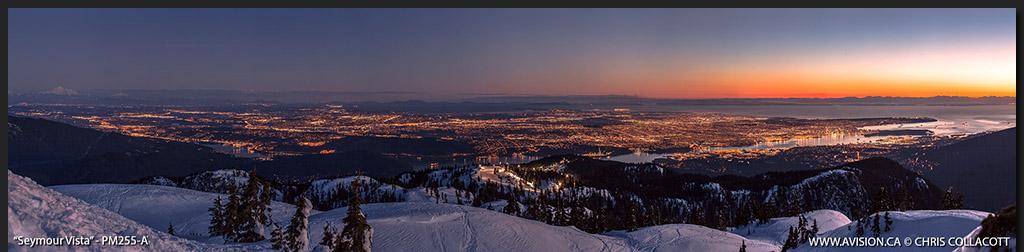 PM255-A-Seymour-Vista-Mount-Vancouver-Panorama-Landscape-Sunset-Chris-Collacott